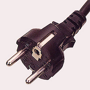SY-009V Power Cord
