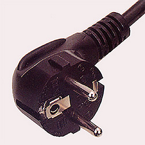 SY-010V Power Cord